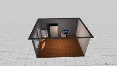 Raumgestaltung steffi zimmer in der Kategorie Schlafzimmer