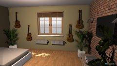 Raumgestaltung steffis Zimmer in der Kategorie Schlafzimmer