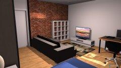 Raumgestaltung steffo in der Kategorie Schlafzimmer