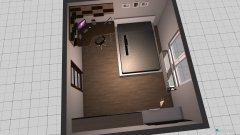Raumgestaltung Stell rooom in der Kategorie Schlafzimmer
