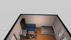 Raumgestaltung stella in der Kategorie Schlafzimmer