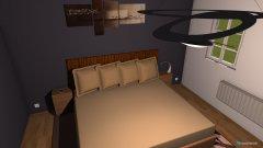 Raumgestaltung Stephan-Kramstraße  in der Kategorie Schlafzimmer