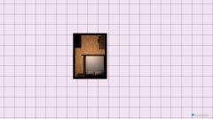 Raumgestaltung Steräs Zimmer v1 in der Kategorie Schlafzimmer
