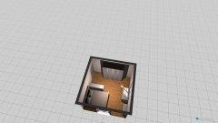 Raumgestaltung Stg in der Kategorie Schlafzimmer