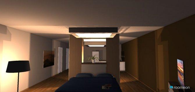 Raumgestaltung STU in der Kategorie Schlafzimmer