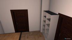 Raumgestaltung Stube 2 (neu) in der Kategorie Schlafzimmer