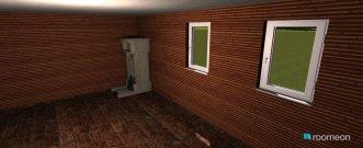 Raumgestaltung Stube in der Kategorie Schlafzimmer