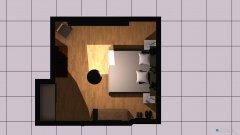 Raumgestaltung Stummerberg in der Kategorie Schlafzimmer