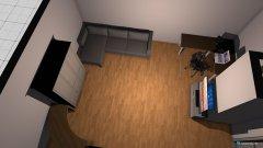 Raumgestaltung Stuttgart in der Kategorie Schlafzimmer