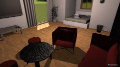 Raumgestaltung Style bedroom in der Kategorie Schlafzimmer