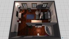 Raumgestaltung Superior Deluxe in der Kategorie Schlafzimmer