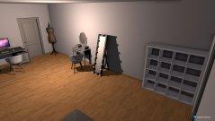 Raumgestaltung Supialnia in der Kategorie Schlafzimmer