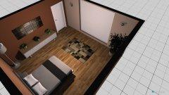 Raumgestaltung Susen in der Kategorie Schlafzimmer
