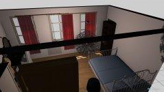 Raumgestaltung Susis Zimmer in der Kategorie Schlafzimmer