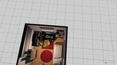 Raumgestaltung Sven in der Kategorie Schlafzimmer