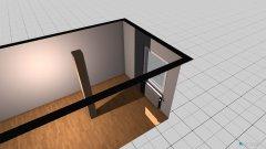 Raumgestaltung SW in der Kategorie Schlafzimmer
