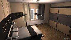 Raumgestaltung sweet dreams in der Kategorie Schlafzimmer