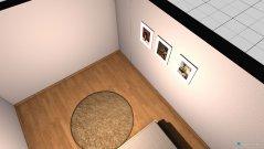 Raumgestaltung sylwia in der Kategorie Schlafzimmer