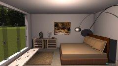 Raumgestaltung syp6 in der Kategorie Schlafzimmer