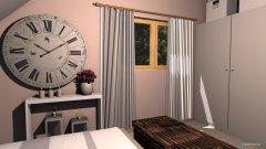 Raumgestaltung sypialniag in der Kategorie Schlafzimmer