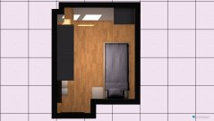 Raumgestaltung SZ 1 in der Kategorie Schlafzimmer