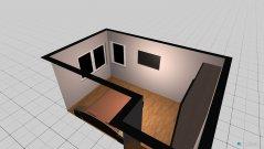 Raumgestaltung sz eltern 4 in der Kategorie Schlafzimmer