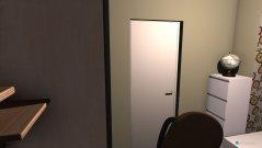 Raumgestaltung SZ Lauda in der Kategorie Schlafzimmer