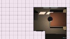 Raumgestaltung SZ-P7 in der Kategorie Schlafzimmer