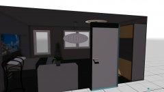 Raumgestaltung SZ1 in der Kategorie Schlafzimmer