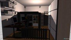 Raumgestaltung SZ3 in der Kategorie Schlafzimmer