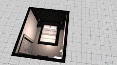 Raumgestaltung SZ in der Kategorie Schlafzimmer