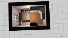 Raumgestaltung szimmer in der Kategorie Schlafzimmer