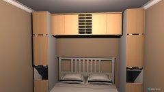Raumgestaltung szoba3 háló konyhabútor in der Kategorie Schlafzimmer