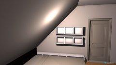 Raumgestaltung t zimmer in der Kategorie Schlafzimmer