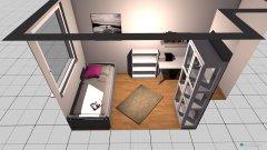 Raumgestaltung tadaaa in der Kategorie Schlafzimmer
