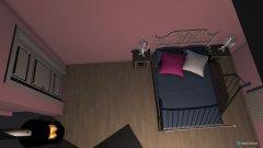 Raumgestaltung Talli in der Kategorie Schlafzimmer