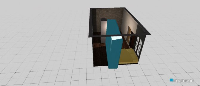 Raumgestaltung tarun in der Kategorie Schlafzimmer
