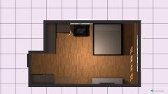 Raumgestaltung tatt in der Kategorie Schlafzimmer