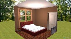 Raumgestaltung teddy room in der Kategorie Schlafzimmer