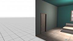 Raumgestaltung temi in der Kategorie Schlafzimmer