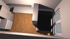 Raumgestaltung TERESA WG in der Kategorie Schlafzimmer