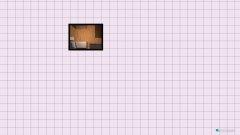 Raumgestaltung Test 1 Ulla in der Kategorie Schlafzimmer