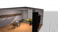 Raumgestaltung Test 1 in der Kategorie Schlafzimmer