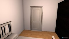Raumgestaltung Test Matt in der Kategorie Schlafzimmer