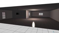 Raumgestaltung Test Objekt in der Kategorie Schlafzimmer