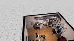 Raumgestaltung Test unso in der Kategorie Schlafzimmer