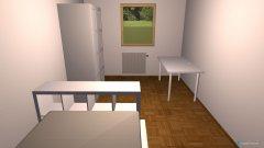 Raumgestaltung test2 in der Kategorie Schlafzimmer
