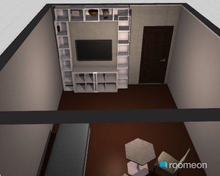 Raumgestaltung test3 in der Kategorie Schlafzimmer