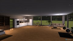 Raumgestaltung test_room in der Kategorie Schlafzimmer