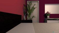 Raumgestaltung Testzimmer in der Kategorie Schlafzimmer